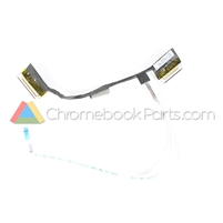 Samsung 11 XE500C13 Chromebook LCD Cable - BA39-01382A