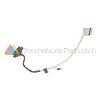HP 11 V-Series Chromebook LCD Cable, Touch-Version - 906717-001