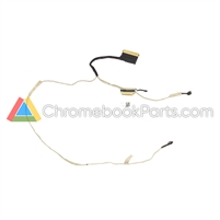 Lenovo 11 300e Gen 2 (81QC) Chromebook LCD and Camera Cable - 5C10T95191