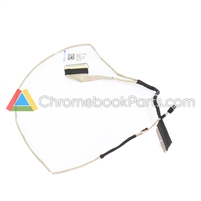 Acer 11 C721-25AS Chromebook LCD Cable - 50.HBNN7.001