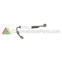 Acer 11 Spin 511 (R752T) Chromebook World Facing Camera Microphone Cable - 50.H93N7.002