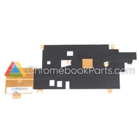 Acer 11 C721-25AS Chromebook Heatsink - 24.HBRN7.001