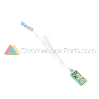 HP 14 Q-Series Chromebook Sensor Board - 740169-001