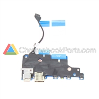 HP 11 x360 G3 EE Chromebook Daughterboard - L92212-001