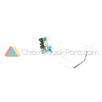 Acer 15 CB3-531 Chromebook LED Board - 55.G15N7.002