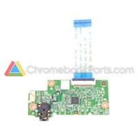 Lenovo 11 100e Gen 2 Chromebook Power Board - 5C50U26494