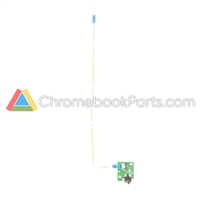 Acer Tab 10 Tablet Chromebook Sensor Board - 55.H0BN7.001