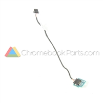 Lenovo ThinkPad 13 Chromebook Sensor Board - 01AV670