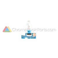 HP 11 V-Series Chromebook Sensor Board - 900815-001