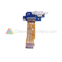SAMSUNG XE503-C12 USB AUDIO BOARD - BA92-14399A