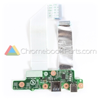 CTL 11 J41 Chromebook USB I/O Daughterboard - NB00226