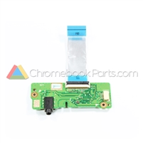 Acer 14 CB3-431 Chromebook I/O Board - 55.GC2N5.002