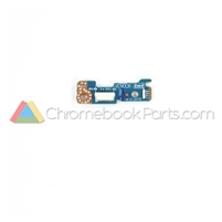 Dell 11 3181 Chromebook LED Board