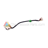 HP CHROMEBOOK 11 G4 DC IN JACK CABLE - 787922-001