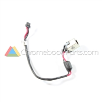 Acer 11 C710 Chromebook DC In-Jack - 50.SGYN2.002