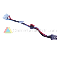 Acer 13 C810 Chromebook DC In-Jack - 50.MPRN2.003
