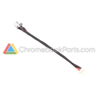 Acer 14 CB3-431 Chromebook DC In-Jack - 50.GC2N5.003