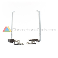 HP 11 G6 EE Chromebook Hinge Set - L14907-001