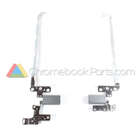 HP 11 x360 G1 EE Chromebook Hinge Set - 928087-001