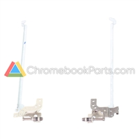 Dell 13 3380 Touch Chromebook Hinge Set