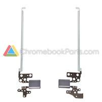 Lenovo 11 500e Gen 2 (81MC) Chromebook Hinge Set - 5H50T45066