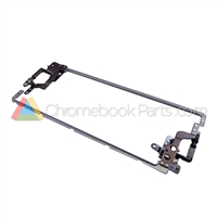 HP 14 G4 Chromebook Hinge Set - 834909-001