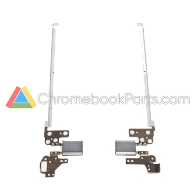 Lenovo 11 300e Gen 2 (81QC) Chromebook Hinge Set - 5H50T95189