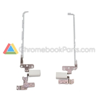 HP 11 x360 2-in-1 (4AL85UAR) Hinge Set - L02352-001