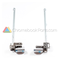 Acer 11 C738T Chromebook Hinge Set - 33.G55N7.001