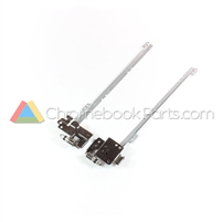 Acer 11 C731T Chromebook Hinge Set - 33.GM9N7.001