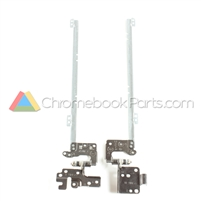 Acer 11 CB311 Chromebook Hinge Set - 33.GM9N7.001