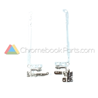 Dell 11 3181 Chromebook Hinge Set - AM1WX000300