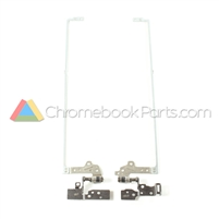Lenovo ThinkPad 13 Chromebook Hinge Set - 01AV621