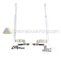 HP 11 G5 EE Chromebook Hinge Set - 917434-001