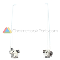 Acer 15 CB3-531 Chromebook Hinge Set - 33.G15N7.001
