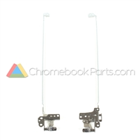 Acer 15 CB3-532 Chromebook Hinge Set - 33.G15N7.001