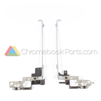 HP 11 V-Series Chromebook Hinge Set, Non-Touch Version - 900845-001