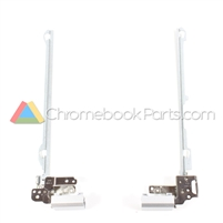 Acer 11 CB3-131 Chromebook Hinge Set - 33.G84N7.001