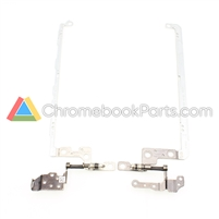 HP 11 G7 EE Touch Chromebook Hinge Set - L52550-001