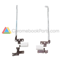 HP 11 x360 2-in-1 (4WJ63UA) Hinge Set - L36469-001