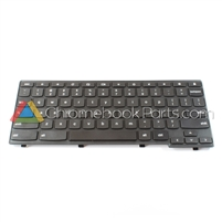Lenovo 11 N20P Chromebook Keyboard - 25216074