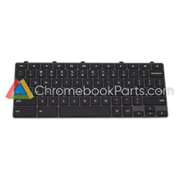 Dell 11 3100 2-in-1 Chromebook Keyboard - 0H06WJ