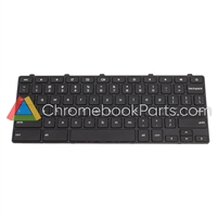 Dell 11 3181 Chromebook Keyboard - 05XVF4