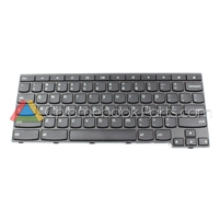 Lenovo 11e Yoga (3rd Gen) Chromebook Keyboard - SN20L14505
