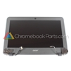 Acer 11 C731T Chromebook LCD Assembly