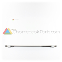 Acer 11 C720P Chromebook LCD Touch Assembly, White