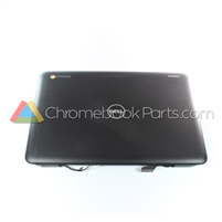 Dell 11 3181 Chromebook LCD Assembly