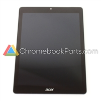 Acer Tab 10 Tablet Chromebook LCD Touchscreen Digitizer Module (201.49MM cable only) - 6M.H0BN7.002