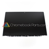 Lenovo 11 C330 Chromebook LCD Touchscreen Digitizer Module - 5D10M77206