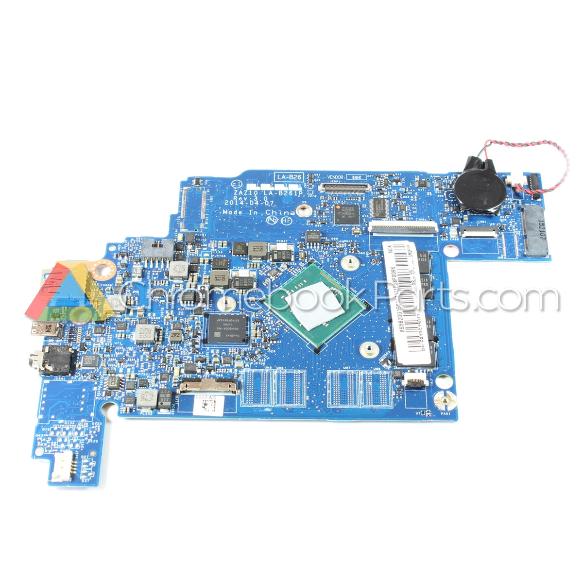 Lenovo 11 N20P Chromebook Motherboard, 2GB
